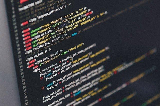 プログラミングカテゴリ